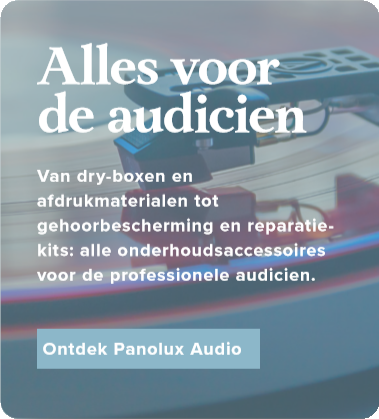 Panolux Integrated Audio